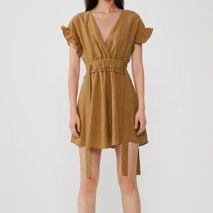 Zara Dress with Bows